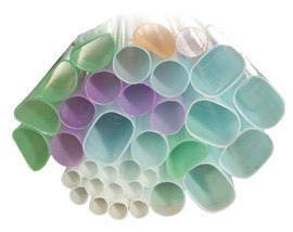 Plastic Rod Manufacturers