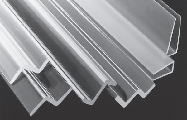 PVC Extrusions