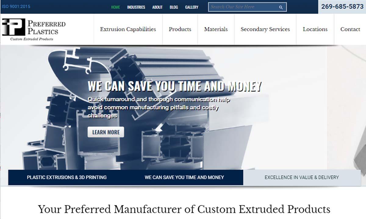 Plastic Extrusion Manufacturers Plastic Extrusion Supplier