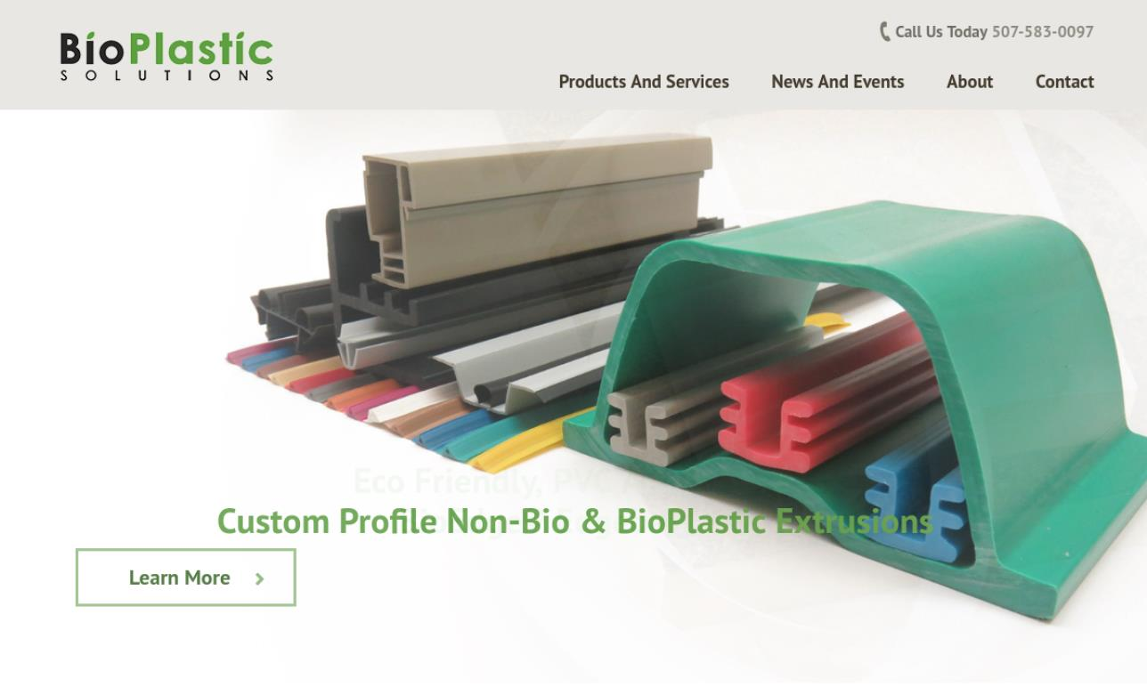 Bio-Plastic Solutions, LLC