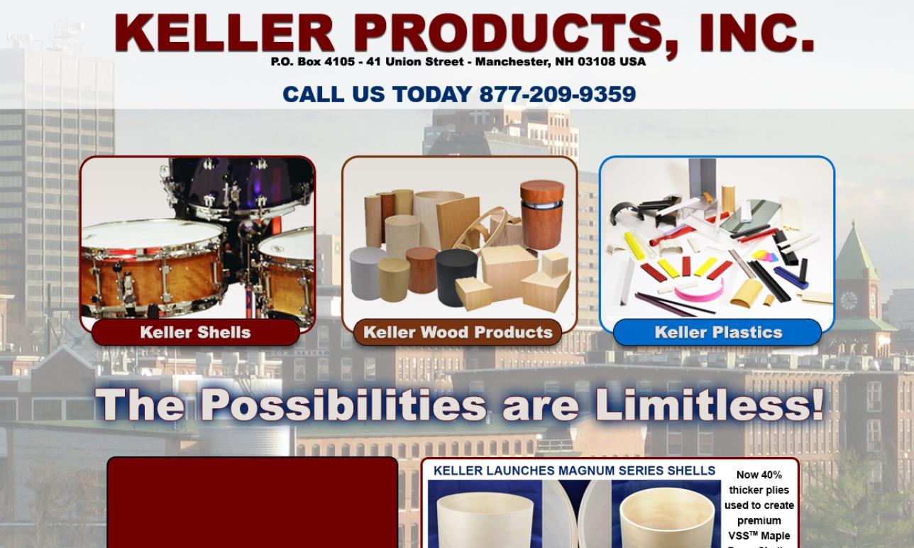 Keller Products