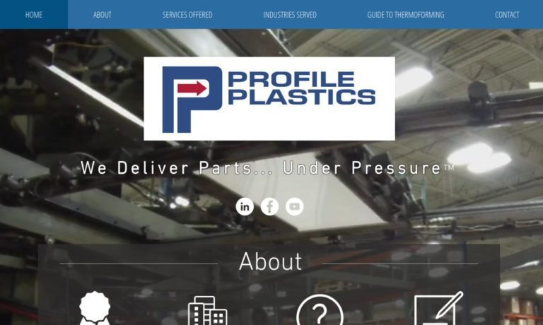 Profile Plastics Inc.
