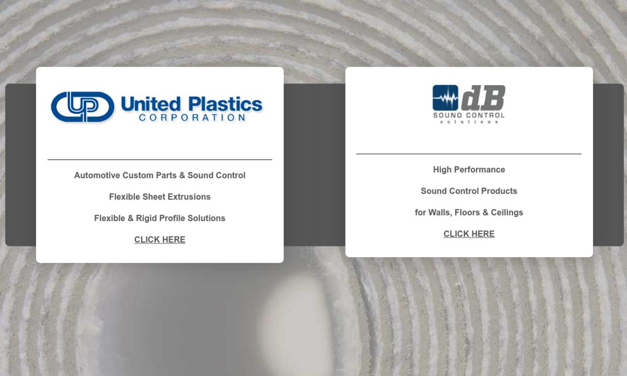 United Plastics Corporation