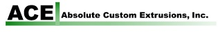 Absolute Custom Extrusions, Inc. Logo