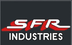 SFR Industries Inc. Logo